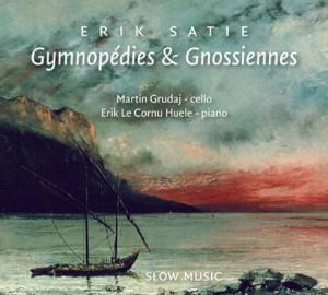 Erik Satie festival en CD-presentatie